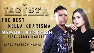 Nella Kharisma Feat Gerry Mahesa - Memori Berkasih ( Official Music Video )
