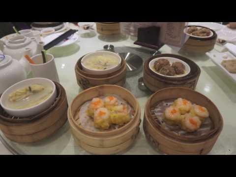 Cal Poly Pomona: Dubai/Hong Kong Study Abroad