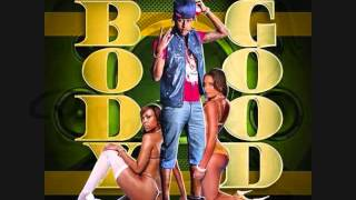 Popcaan(March 2012) Body Good (Poppyfield Riddim-Syncycle Records)