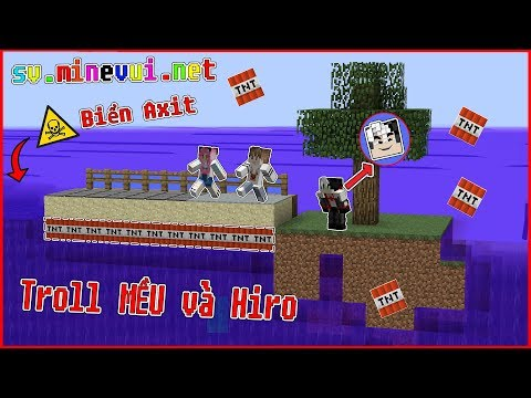 Mc.MineVui.Net Trailer