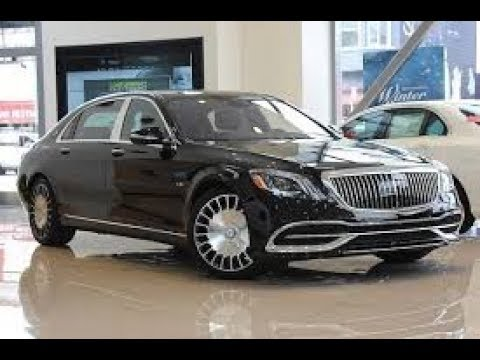 New $800,000 Mercedes Benz Maybach S500 | Real Life Review | Insane Luxury Meets Maximum Security
