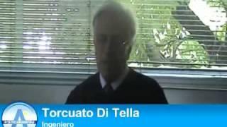 Entrevista a Torcuato Di Tella - www.politicargentina.com