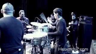 Timbal Solo Husx Abdala cachondea-Alberto barros/Tributo a la salsa colombiana
