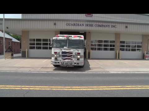 Frederick County Rescue Squad 10