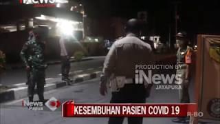 I NEWS PAPUA - ANGKA KESEMBUHAN PASIEN COVID 19 DI TIMIKA TERUS BERTAMBAH