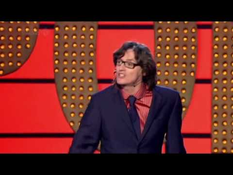 Ed Byrne Live At The Apollo EXTENDED Part 1