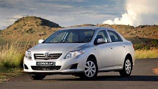 ТОП - 5  автомобилей до 500000 рублей... Автомобили по цене полмиллиона рублей...