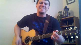 Heartache Tonight - Kyle Scobie (Eagles/Michael Buble cover)