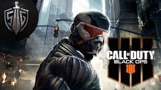 Prophet  I  Call of Duty Black Ops 4  #2