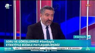 Serdar Sarıdağ'dan Beşiktaş'a Flaş Sözler!