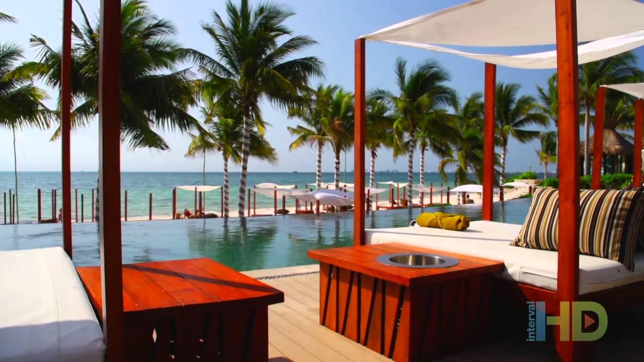 Explore Villa Del Palmar Cancun Hotel Spa In Mexico
