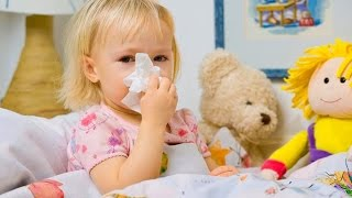 видео Аденоидит у детей: симптомы и лечение консервативными методами