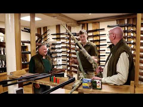 Wildfowling: Modern Duck And Goose Guns