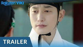 KING MAKER: THE CHANGE OF DESTINY - OFFICIAL TRAILER | Park Shi Hoo, Go Sung Hee, Kim Seung Soo