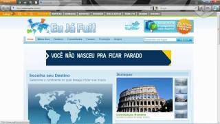 Videoanálise - Mozilla Firefox 4 - Baixaki