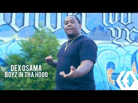 Dex Osama -