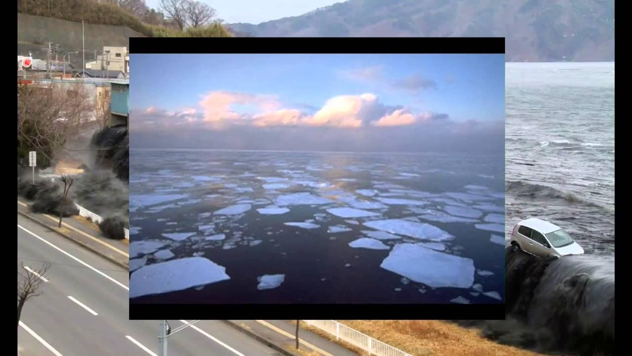 Konsekvenser ved global opvarmning - YouTube
