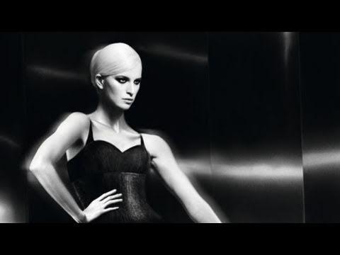 Karolina Kurkova: The Face of NY Fashion Week