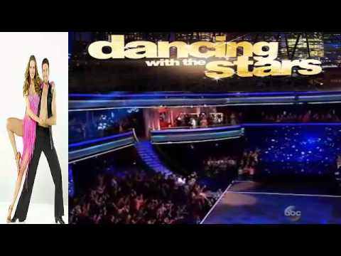 dwts season 19 week 3 val and janel dating