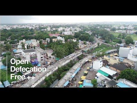 CEPT: A Model Sanitation City in Sinnar