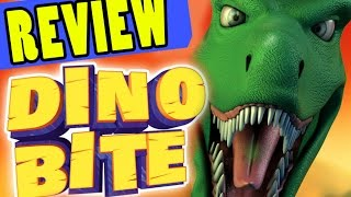 Dino Bite Game Review. How To Play Dino Bite Game Toy By Drumond Park. | Beau's Toy Farm