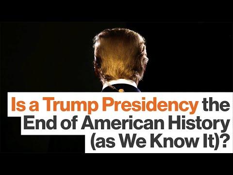 History Lesson: Trump