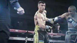 Boxing After Dark: Vargas vs. Salido & Ramirez vs Lopez (HBO Boxing)