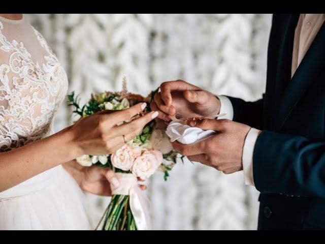 Две тысячи пар поженятся в Москве в красивые даты февраля | пародия «Говорят, мы бяки-буки»