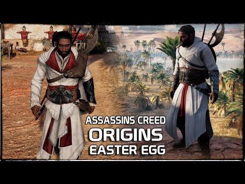 Assassins creed альтаир дезмонд