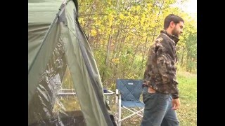 Guide Gear 14x14 Deluxe Teepee Tent