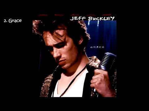 Jeff Buckley - Grace (1994) [Full Album]
