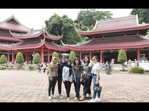 #TRAVELVLOG a short trip to SEMARANG