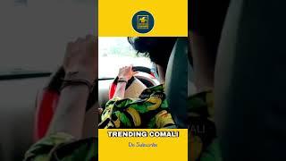#shorts# bala driving car ! டேய் சாமி கும்புட்டது போதும் டா..