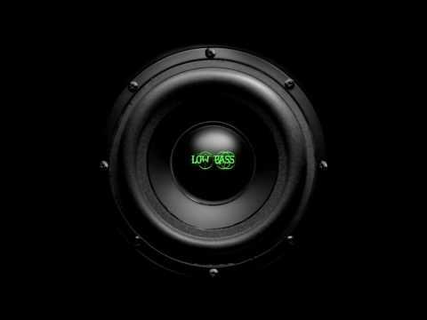 Chris Brown - Wildcat [ Low Bass ]