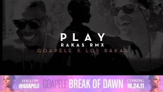 Play (Los Rakas Remix)