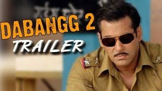 Dabangg 2 trailer releases with 'Son of Sardaar'