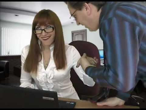 Видео миньета секретарши помощь