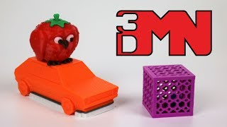 Prusa Multimaterial Dilimleme Öğretici - Slic3r MM Edition