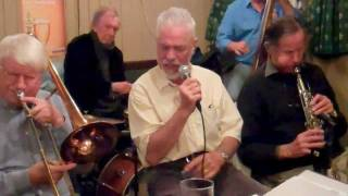 FREIGHT TRAIN BLUES - MAX EMMONS & ONE MORE TIME JAZZ BAND