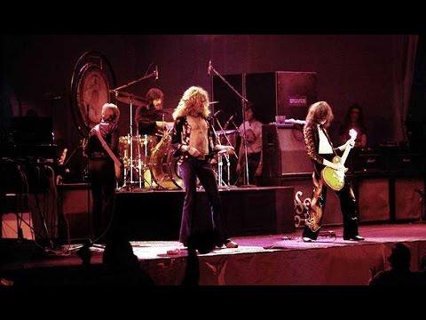 Led Zeppelin - 1975/03/04 - Memorial Auditorium, Dallas, TX
