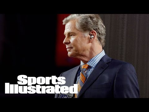 Dan Patrick Leaving NBC's 'Football Night In America' - SI Wire - Sports Illustrated - 동영상