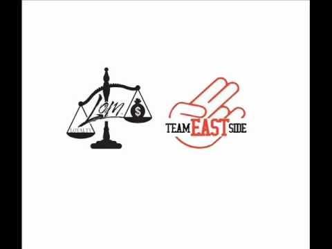 LOM Rudy & Team Eastside Peezy Remixed 56 Bars