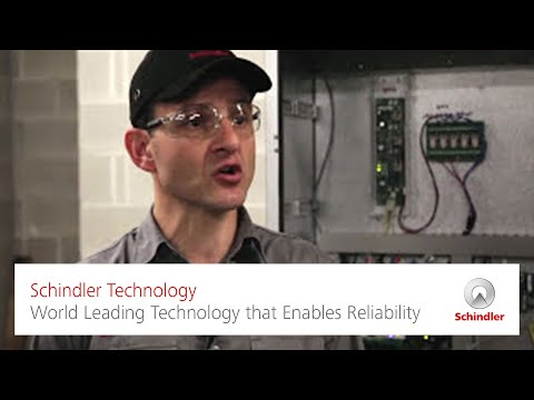 World leading technology that enables reliability