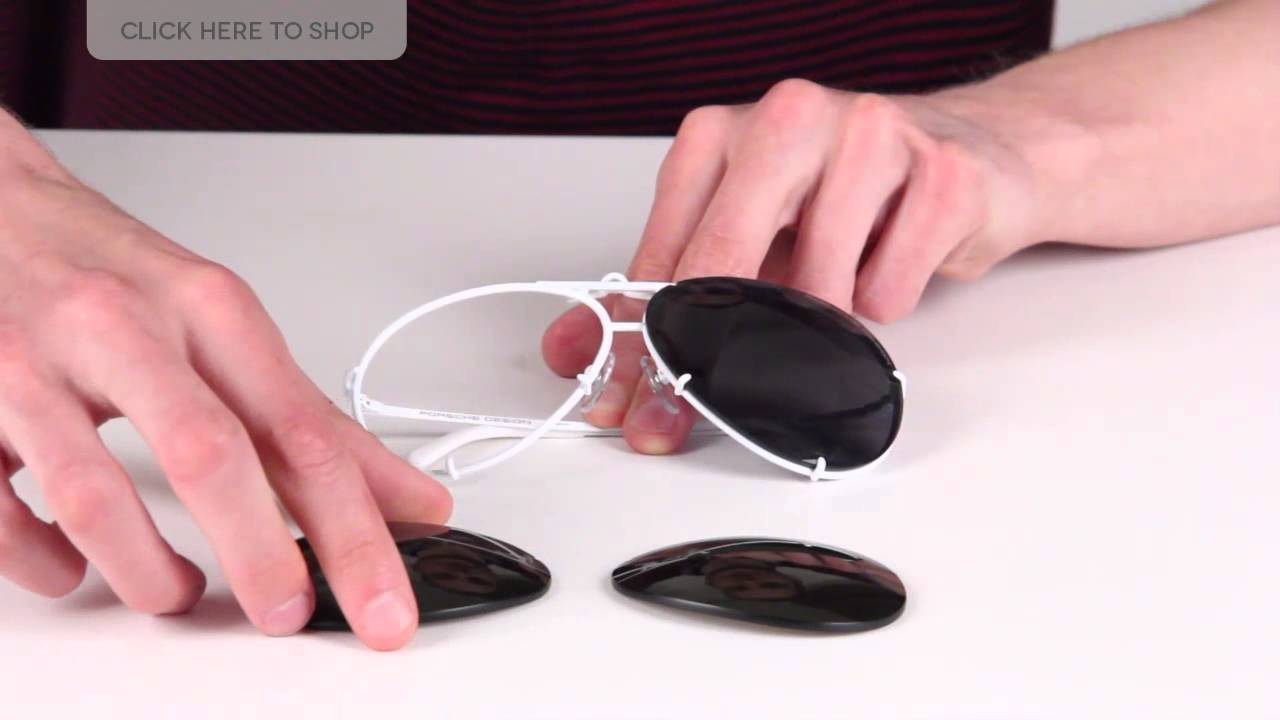 e9692005bae Porsche 8478 Sunglasses