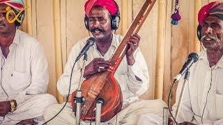 Bagga Khan - Baawaria Thaaro (Anahad Foundation - Folk Music Rajasthan)
