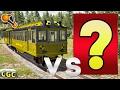 Crazy Crash Test Subway Train VS ? BeamNG.Drive #5