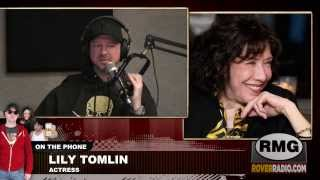 Actress Lily Tomlin - full interview