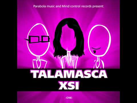 Talamasca - Aries 2009 (XSI remix)