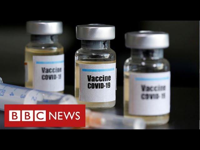 Covid - 19 Latest Vaccine News