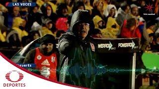 Voces de la cancha: Tigres vs Monterrey | La Jugada | Televisa Deportes